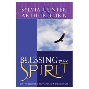 blessing_your_spirit_book